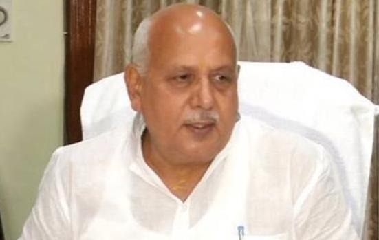 Surya Pratap Shahi