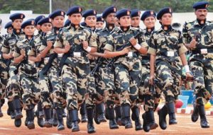 permanent commission to women officers in Indian Army