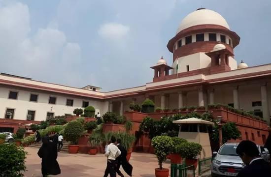 advocate supreme court LAW INSIDER IN