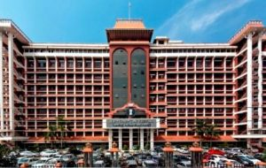 kerala high court law insider in