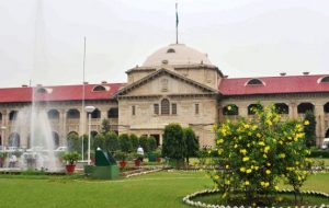 Allahabad HC LAW INSIER IN