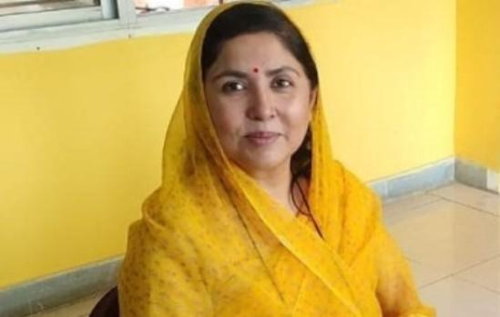 Sangeeta Kumari Singh Deo