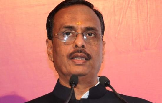 Dr. Dinesh Sharma