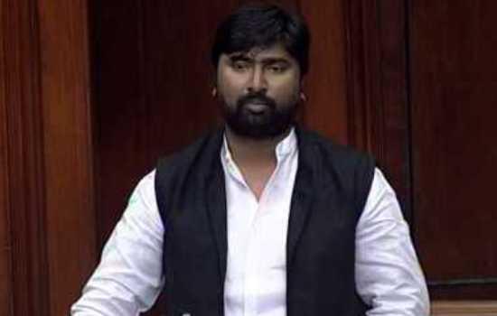 Vijay Kumar Hansdak