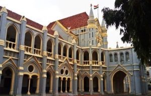 MP HIGH COURT AT JABALPUR HC