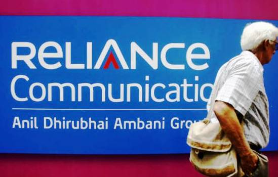 RELIANCE COMMUNICATION TELECOM LAW INSIDER IN