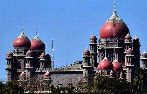 Telangana High Court HC