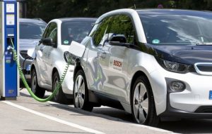 ELECTRIC VEHICLE POLICY, 2020