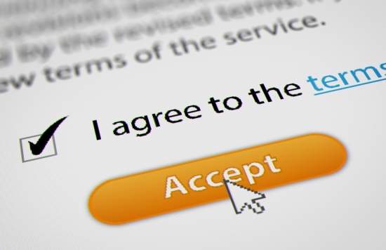online contracts law insider in