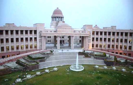 high court lucknow BENCH HC LAW INSIDER
