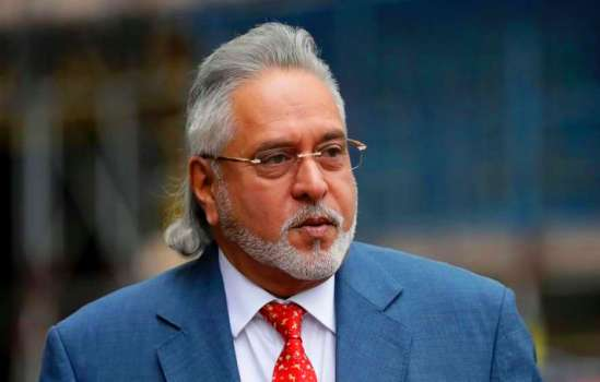 VIJAY MALLYA LAW INSIDER IN