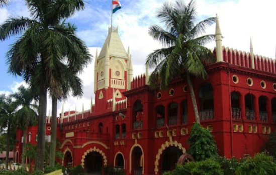 Orissa High Court HC