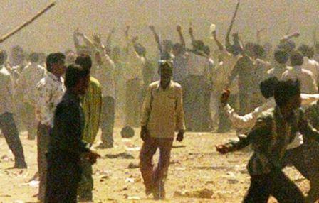 2002 GUJARAT RIOTS law insider in