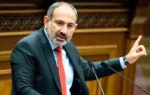 Armenian Prime Minister Nikol Pashinyan LAW INSIDER IN