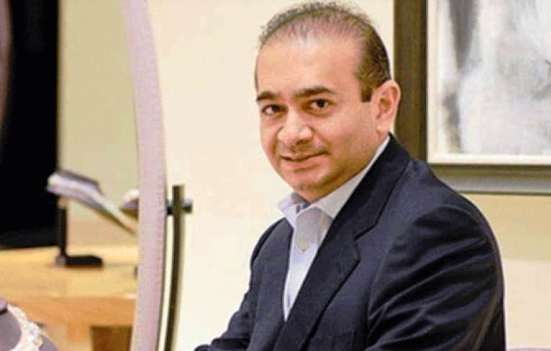 NIRAV MODI LAW INSIDER IN