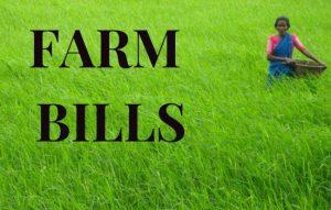 FARM BILLS LAW INSIDER IN