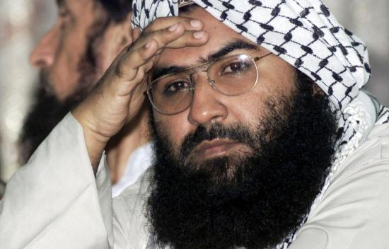 MASOOD AZHAR LAW INSIDER IN