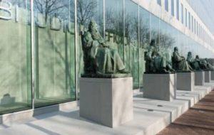 Dutch Supreme Court law insider in