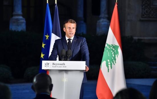 Emmanuel Macron france law insider in