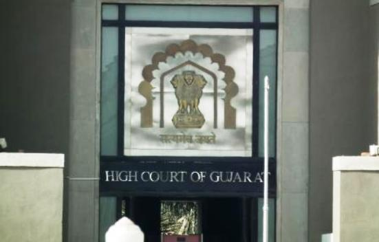 GUJRAT HIGH COURT LAW INSIDER IN