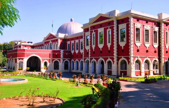 Jharkhand high court law insider in