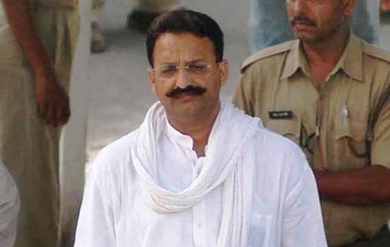 Mukhtar Ansari law insider in