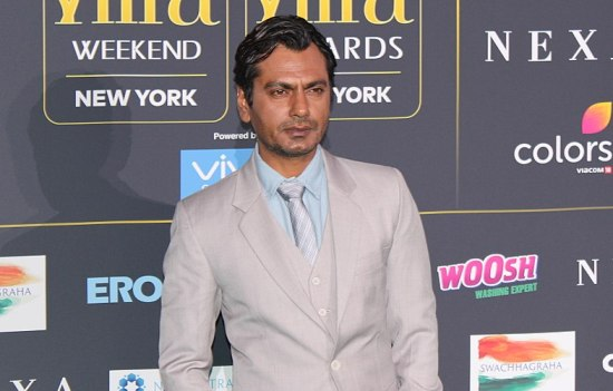 Nawazuddin Siddiqui law insider in