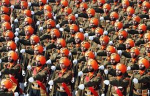 indian army law insider in
