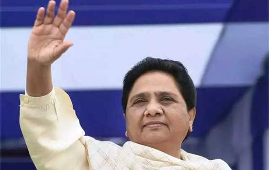 mayawati law insider in