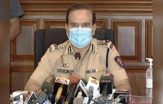 mumbai police law insider in