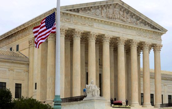 us supreme court law insider in