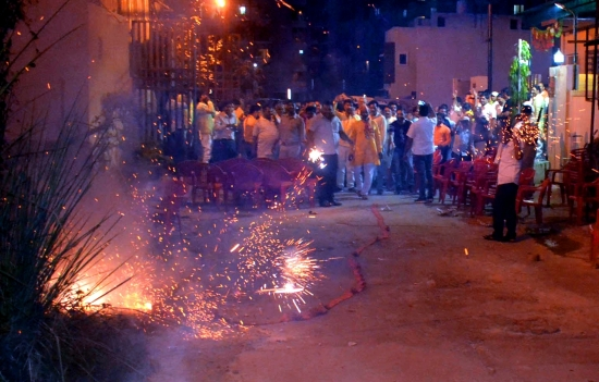DIWALI AIR POLLUTION CRAKERS LAW INSIDER IN