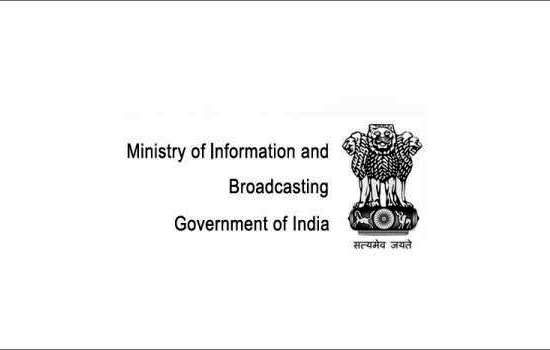 I&B Ministry Law Insider In