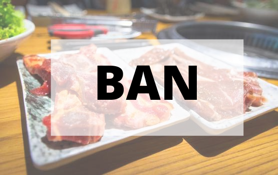 MEAT BAN LAW INSIDER