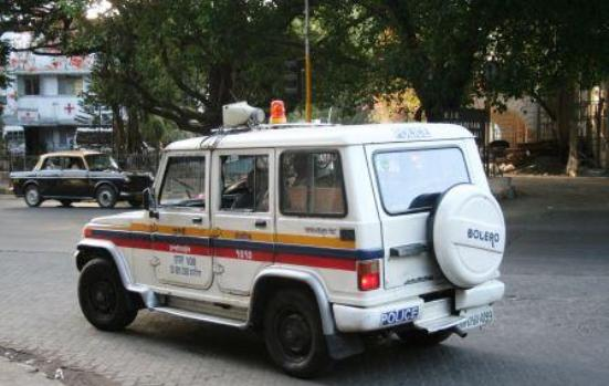 POLICE MUMBAI LAW INSIDER IN