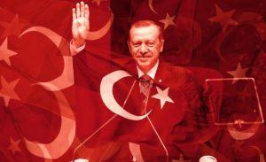 TURKEY President Recep Tayyip Erdogan LAW INSIDER