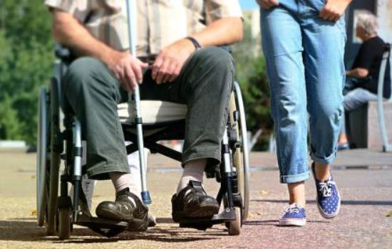 differently abled law insider in