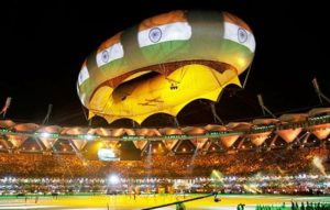 india commonwealth games law insider in