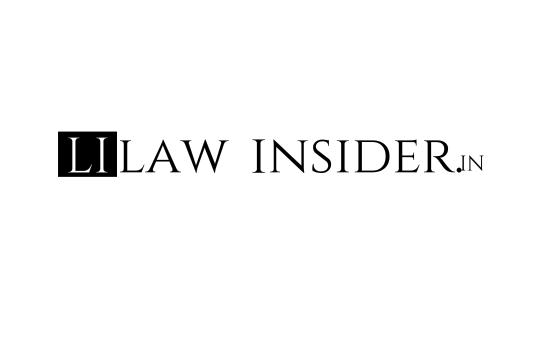 law insider official logo news