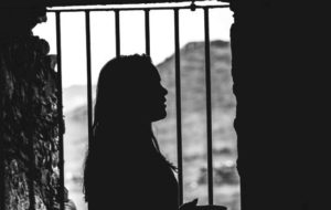 woman jail illegal detention law insider
