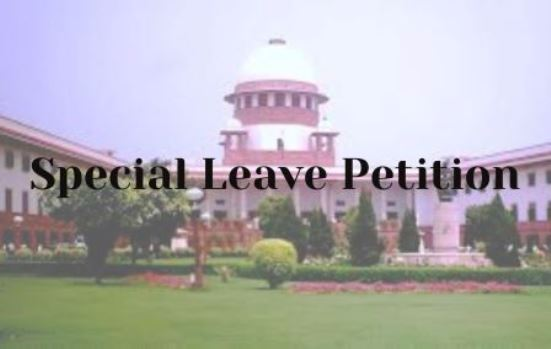 Special Leave Petition