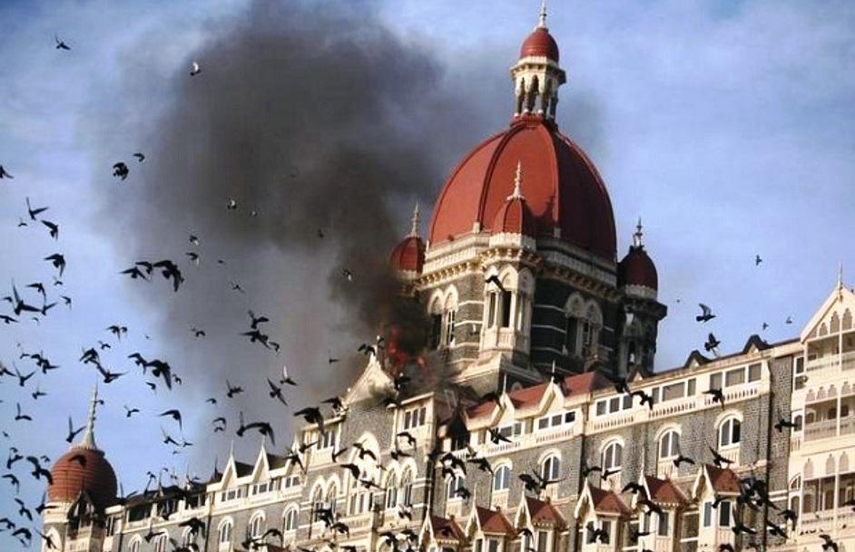 2611 Mumbai terrorist attack law insider