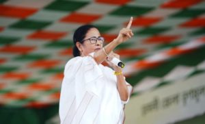 MAMATA BANERJEE West Bengal law insider