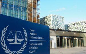 International Criminal Court LAW INSIDER