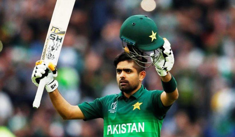 Pakistan cricket captain Babar Azam law insider