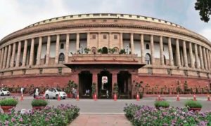 Parliament law insider