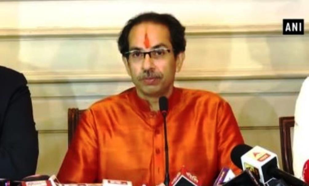 Uddhav Thackeray Law-Insider-In