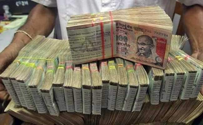 CBI Carries Out Searches; Recovers Rs 26 Lakh From MCD Employee