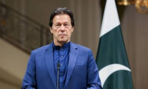imran khan pakistan law insider