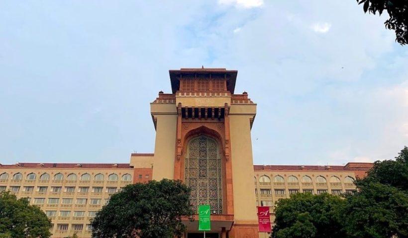 Ashok_Hotel Law Insider IN